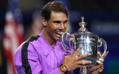 New York   Nadal wins thriller for fourth