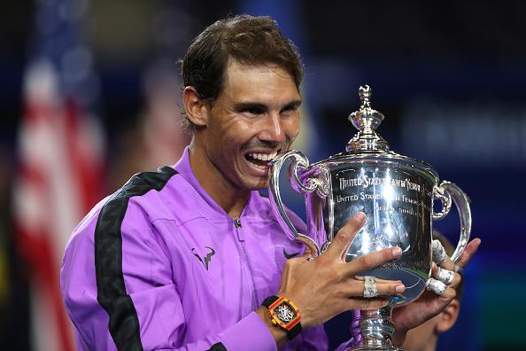 New York | Nadal wins thriller for fourth