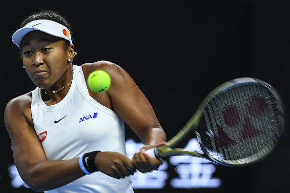 Beijing | Osaka charges past Wozniacki into final