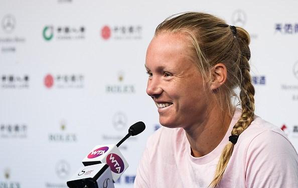Zhuhai | Bertens bags first win at Elite Trophy