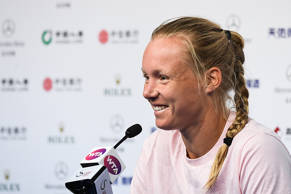 Zhuhai | Bertens bags first win at Elite Trophy