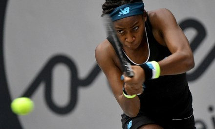 Luxembourg | Gauff loses with a whimper