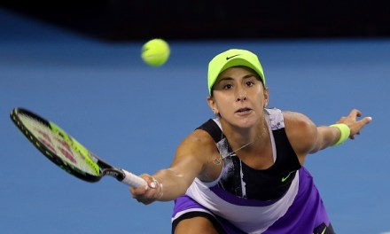 Moscow | Bencic wins Kremlin Cup, Ostapenko triumphs in Luxembourg