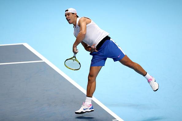 London | Djokovic and Nadal chasing same goal
