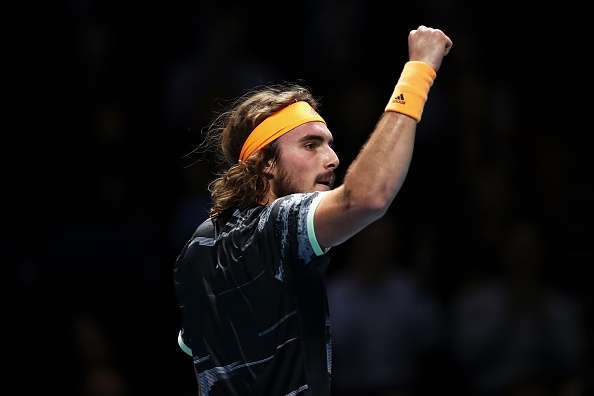 London | Tsitsipas topples the defending champion