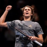 London | Zverev claims last semi-final slot