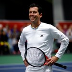 London | Henman is named captain for ATP Cup