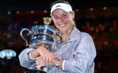 Monaco   Caroline Wozniacki announces she will retire after Australian Open