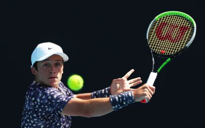 Melbourne | Future champions kick off in Aussie Juniors
