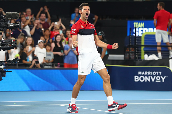 ATP Cup | Djokovic and Nadal make their first appearances
