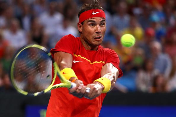 ATP Cup | Nadal keeps Spain on track