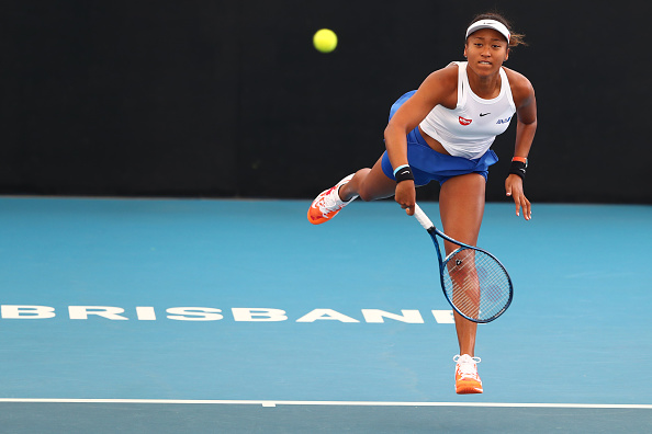 Brisbane | Osaka wins as Stephens slams organisers