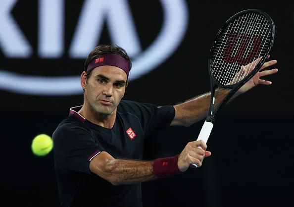 Melbourne | Federer and Djokovic show dominant form