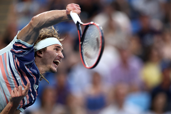 Melbourne | Zverev and Rublev in 4R NextGen clash