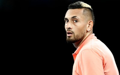 Melbourne | Kyrgios survives epic and progresses to meet Nadal