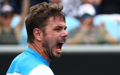 Melbourne | Wawrinka and Zverev stun Russian opponents