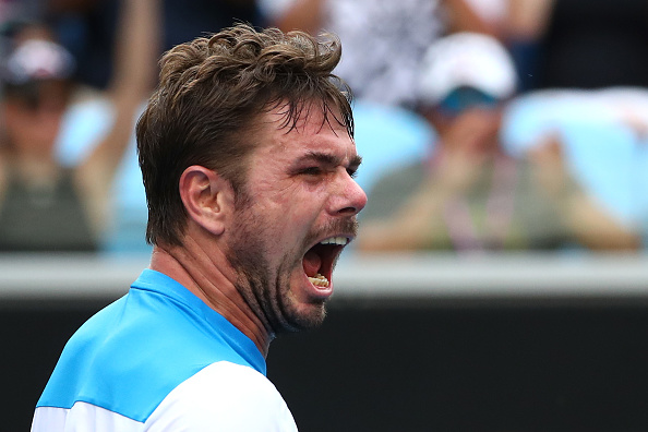 Melbourne | Wawrinka and Zverev stun Russian opponents