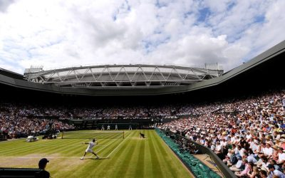 London | All the buzz: Wimbledon tops YouGov Sport report