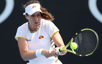 Monterrey | Konta fights back from the brink