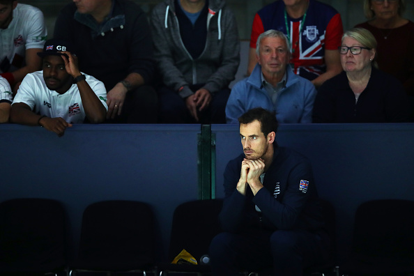 London | Murray looking at more surgery