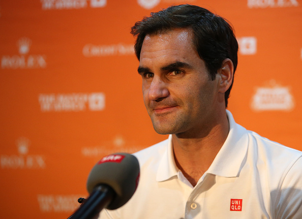 Cape Town | Federer's retirement is not imminent