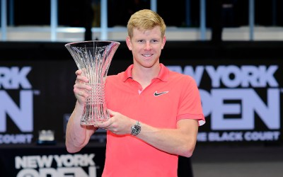 New York | Edmund wins the NY crown