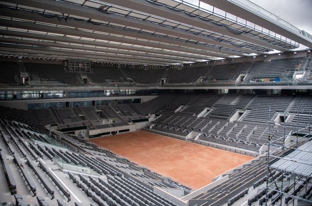 Paris | No regrets in moving Roland Garros to September
