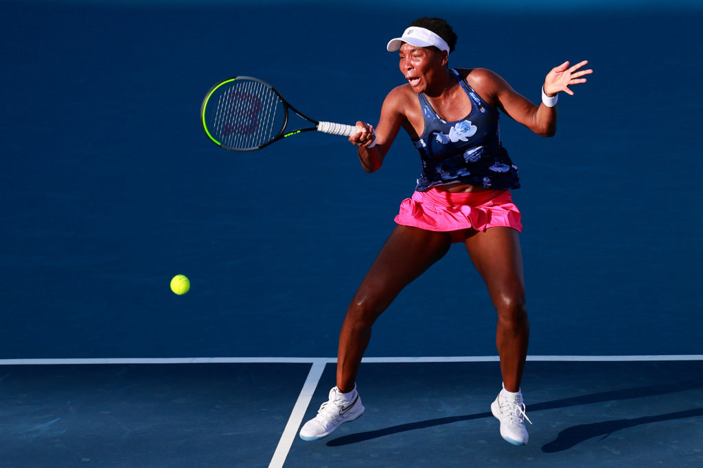 Monterrey | Venus Williams downed again; Stephens prevails