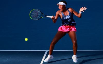 Monterrey | Venus Williams downed again; Stephens prevails