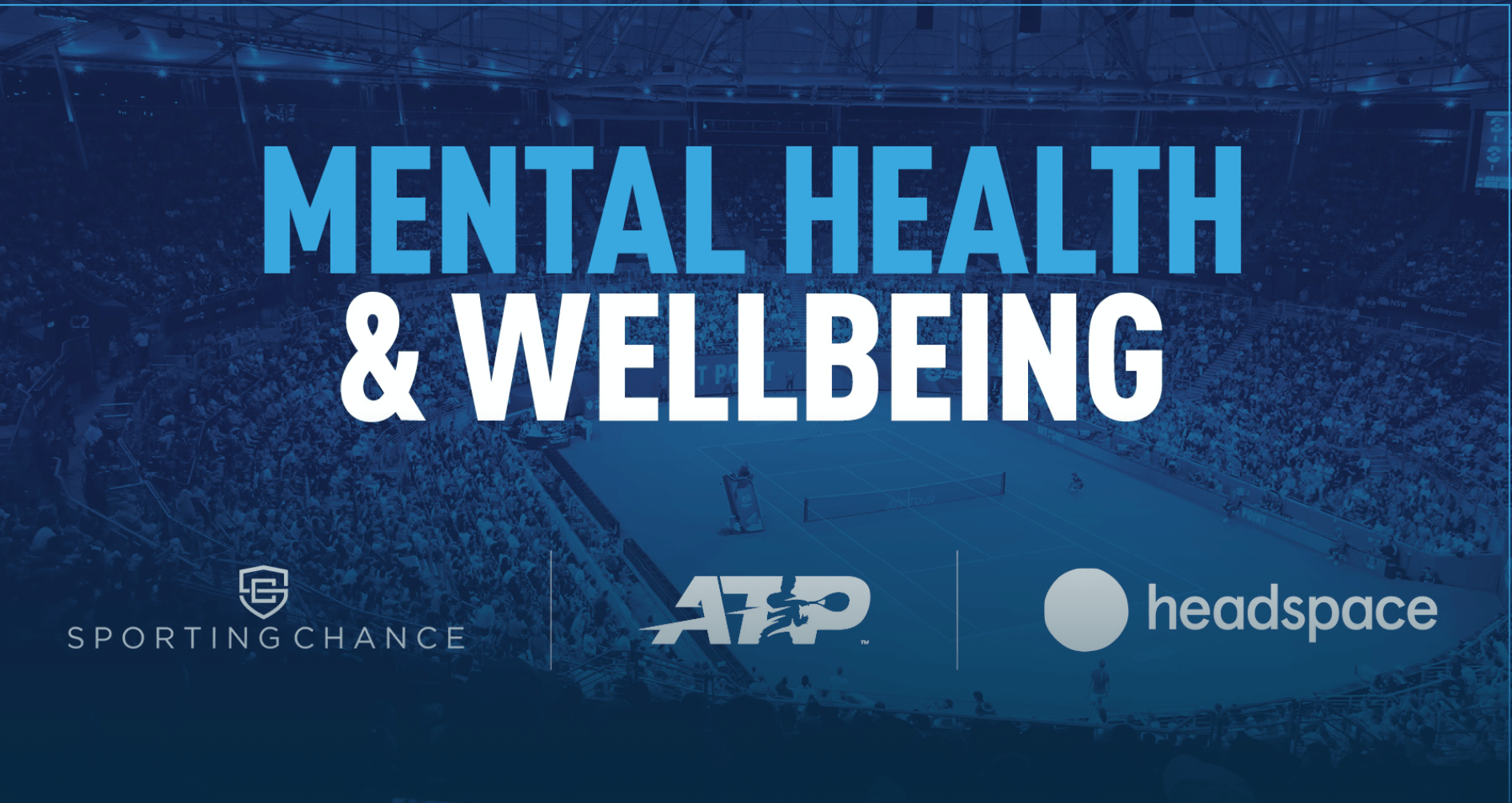 Mental health support for ATP Tour