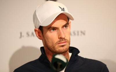 Murray set to play Nationals when resurrected