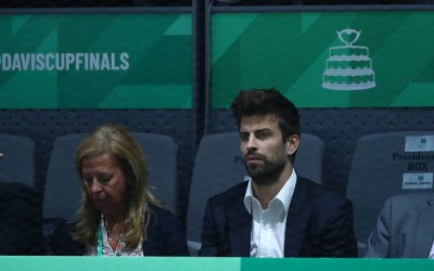 Pique raises Davis Cup doubts, as does the Aussie Open