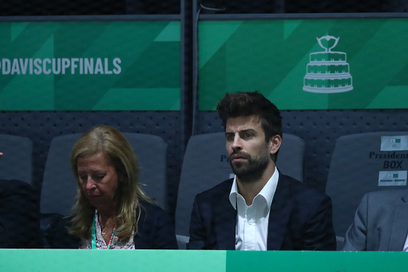 Madrid | Pique raises Davis Cup doubts, as does the Aussie Open