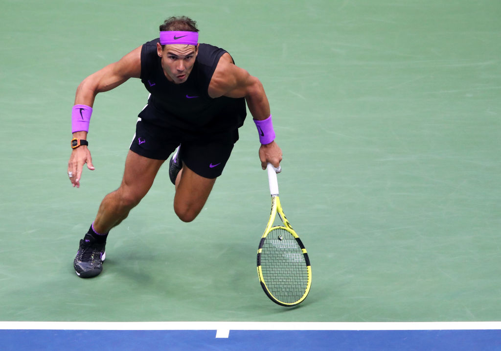 Top players need to decide on US Open participation
