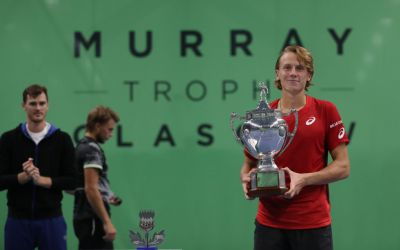 Murray Trophy – Glasgow 2020 postponed