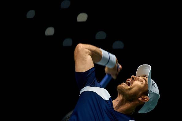 The 'BoB' is set to kick-start British tennis in 10 days time