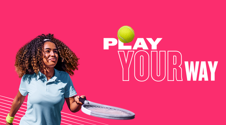 LTA launches Play your Way