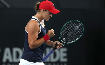 Barty bails on US Open