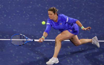 Clijsters comeback resumes at World TeamTennis