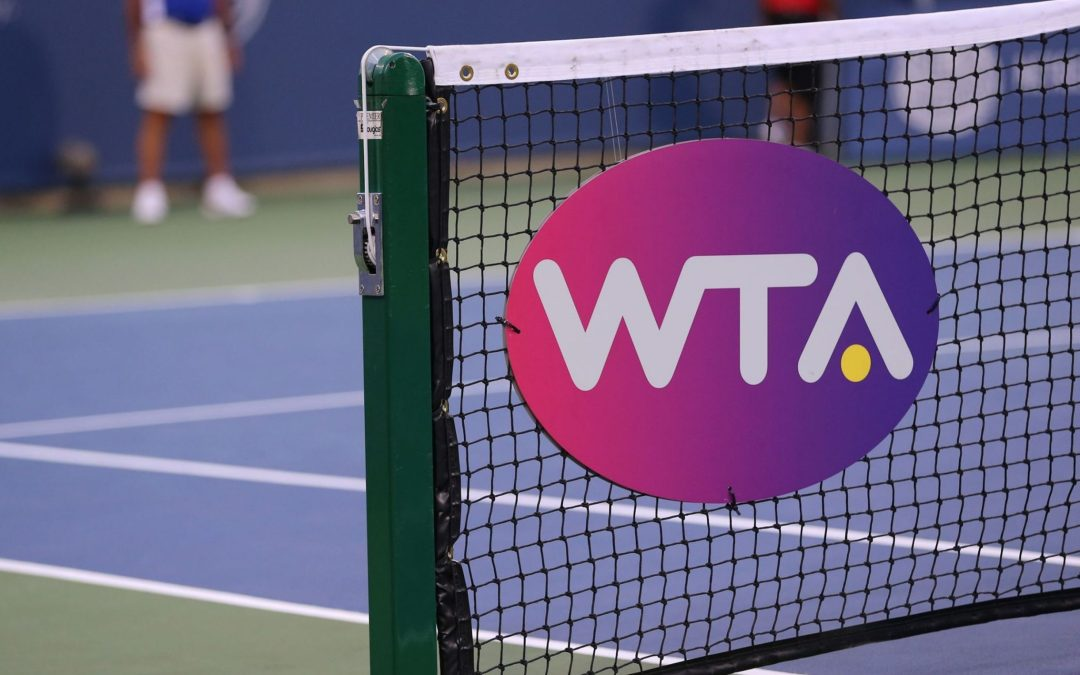 Is the WTA ringing in the changes?