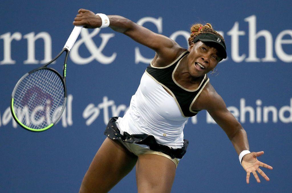 Venus and Coco beaten at first hurdle