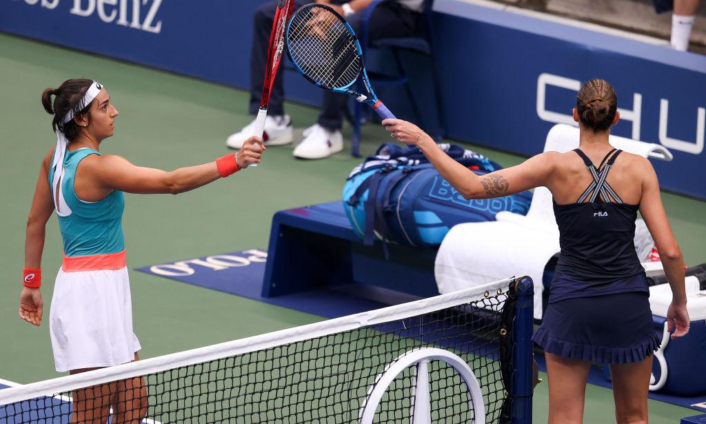 Plíšková leads US Open exodus