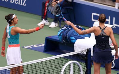 Plíšková leads US Open exodus