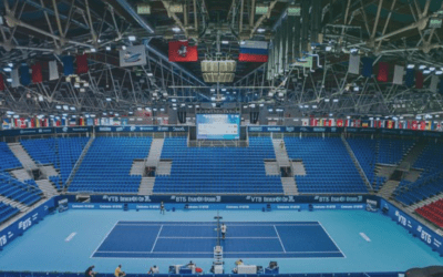 ATP and WTA Kremlin Cup tournaments cancelled