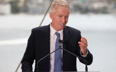 Tiley pleads for AO quarantine exemption