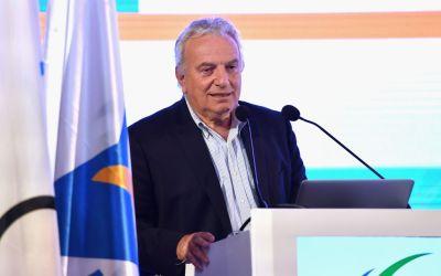 Ricci Bitti takes on 3rd ASOIF term as President