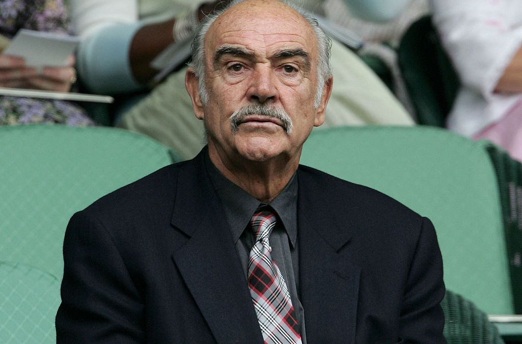 Connery loved the game