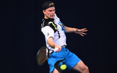 Matusevich and Watson top the final BOB tables