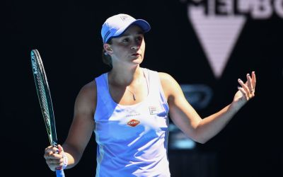 Barty and Halep pull out of Doha