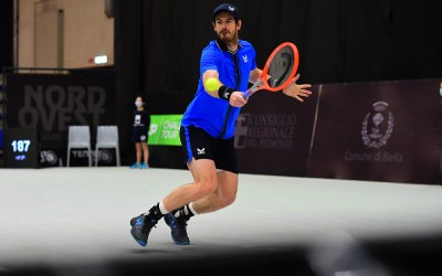 Andy Murray loses ATP Challenger final to Illya Marchenko in Biella